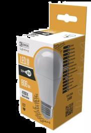 Žarnica LED E27 A60 9W(60W) 806lm NW