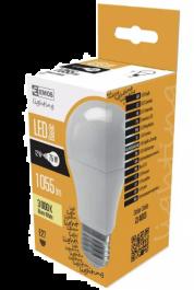 Žarnica LED A60 12W(75W) 1055lm E27 NW