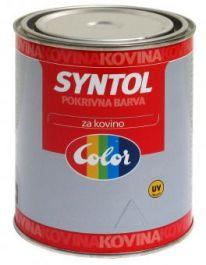 Syntol emajl črni 0,75l