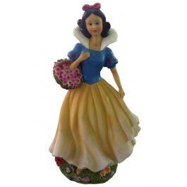 Figura vrtna Sneguljčica - 44 cm, Ver.