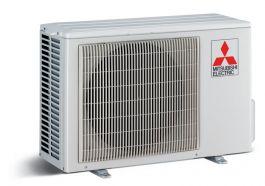 KLIMA MITSUBISHI MUZ-HR35VF  ZUNANJA ENOTA hlajenje 3,4 Kw , ogrevanje: 3,6 Kw