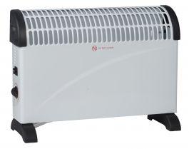 Grelec konvektorski s termostatom, 2000 W, Ed.