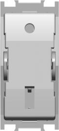 STIKALO MODUL menjalno SM60-B 1M 16A vijačno brez tipke TEM SM60-B