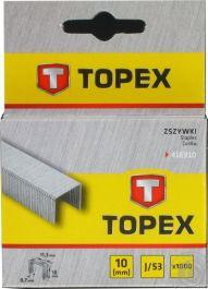 SPONKE 10mm J/53 - 41E310 TOPEX