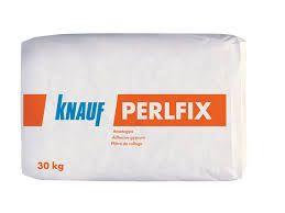 LEPILO PERLFIX 25KG 40KOS/PAL, Knauf