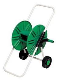 Voziček za cev za zalivanje Papillon