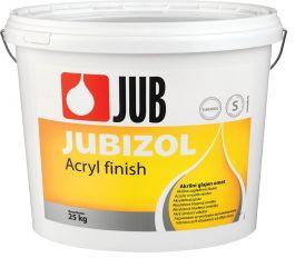 JUBIZOL ACRYL FINISH S BELI 1,5MM 25 KG JU