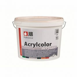 Decor Acrylcolor 0,75l zlat 5001