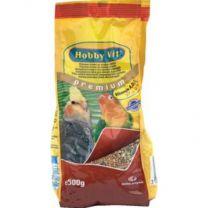HRANA HP za sred.papige  0.5kg z vitam.