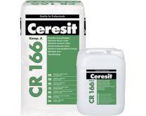 Ceresit elastična vodotesna masa CR 166 24kg+8kg