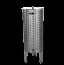Cisterna nerjaveča 120 l
