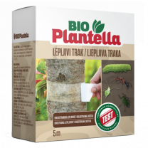 Bio plantella lepljivi trak  5m Unich.