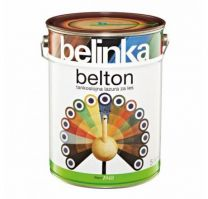 Belton 0,75l št. 19 zelena