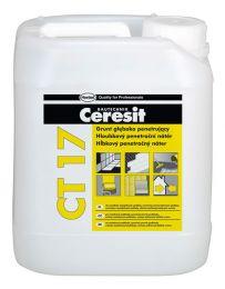 Ceresit CT 17 prednamaz za vpojne podlage 2l