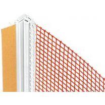 Fasadni profil  FensteranschlussProfil Plus 240 cm Baumit 25kos/paket