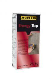 Lepilna malta Energy Top 25kg Murexin  54 vreč/paleta