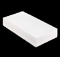 Stiropor Eurotherm EPS F W1 na preklop 15 cm 1,5 m2/paket, 30 m2/paleta. Cena velja za m2