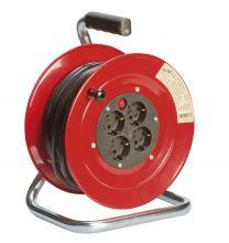 Roleta Kabelska 3x2,5mm2 25m H05RR-F (gumi) KR104 KONI