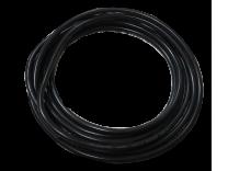 Kabel mehkožilni PP/L 2X1,5 beli H03VV-F Eventus