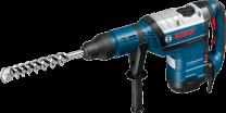 KLADIVO GBH 8-45 DV VRTALNO SDS-MAX BOSCH