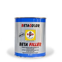 Nitro kit za brizganje Beta Filler 1l