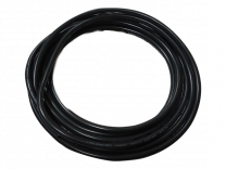 Kabel mehkožilni PP/L 4x2,5 H05VV-F črn