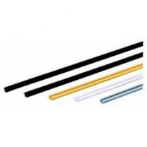 +VODILNI PROFIL SLIDE LINE 55 PLASTIKA SIVA 4000mm %5300040000  art.0065146