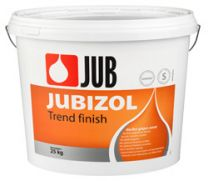 Jubizol Trend Finish S 2 mm intenziva 25 kg