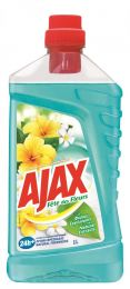 ČISTILO AIAX FLORAL LAGOON FLOWERS 1 L