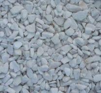 Pesek snežno beli 4-8mm, 25kg/1 (48