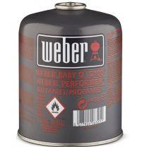 Žar dodatki - plinska kartuša za žare Q1000 in Performer Touch-N-Go Weber