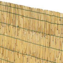 Zastirka bambus  2X5m Gros.