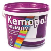 Barva  za stene notranja  0,75l Kemopol premium bel