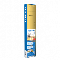 PODLOGA ZA LAMINAT - SELITFLEX 1,6mm