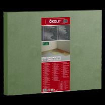 PODLOGA ZA LAMINAT - SELIT 5mm plošče iz lesenih vlaken, 0,59x0,79m