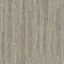 Obloga vinilna TARKETT ID30, hrast dimljen svetlo siv, 1222x183x4mm, click