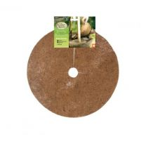 Zastirka okrogla fi 45cm, 2/1, 800gr/m2