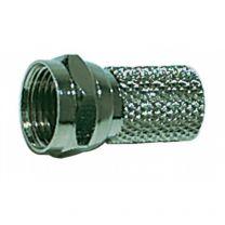 Konektor F 5,0/6,5 mm M5609H