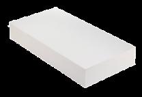 Jubizol EPS F graphite GO brez preklopa 13 cm 2 m2/zav