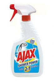 ČISTILO AJAX ZA SHOWER POWER 600 ML