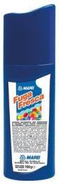 Barvni premaz  Fuga Fresca 100 (bela) plastenka 160g Mapei za fugirno maso Ultracolor Plus 12 kos/karton