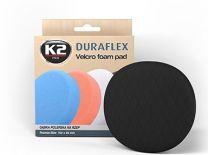 Fina polirna gobica K2 Duraflex črna