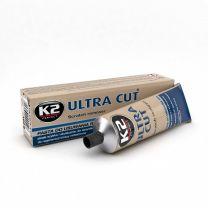 Polirna pasta K2 ULTRA CUT polirno sredstvo za odstranjevanje prask 24 kos/karton
