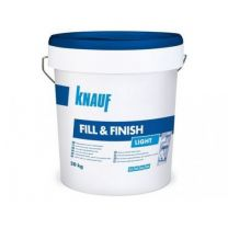 MASA IZRAVNALNA SHEETROCK Fill & finish 20 kg 30 kos/pal, Knauf