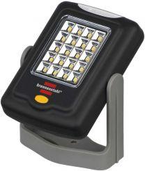 Svetilka baterijska 20+3 SMD LED z obešalom in magnetom