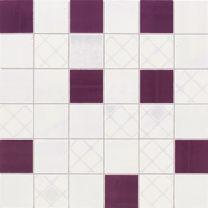 LUCY W-V-M Mosaic 1 30X30 GORENJE pak=10 kos