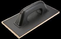 Gladilka PVC s filcem 8 mm 260x130 mm TOPEX