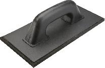 Gladilka PVC z gumo 4 mm 260x130 mm TOPEX