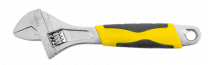 Ključ univerzalni 250 mm s pl. ročajem TOPEX