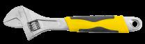 Ključ univerzalni 300 mm s pl. ročajem TOPEX